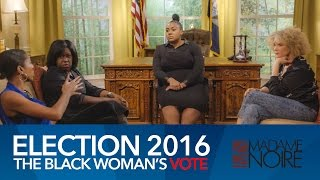 Will Black Lives Matter To The Next President? | ELECTION SPECIAL 2016