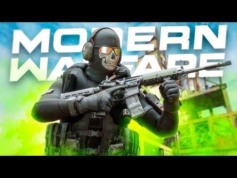 la-legendaria-m4a1-de-ghost-(mw2)-en-modern-warfare