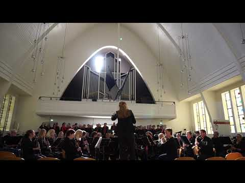 Muziekvereniging Klarenbeek - The Exodus Song