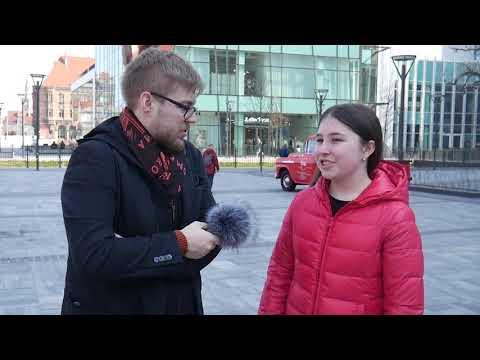 В 13 лет пошла в Польскую школу. Одноклассники, учителя, проблемы в школе. Соня. Проект Мигрант.