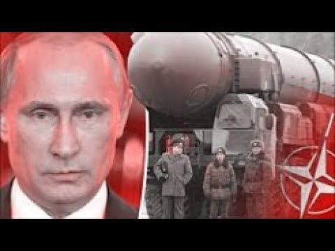 Russia's Strategic Missile, Navy, Ground And Aerospace, Threat To NATO Invasion