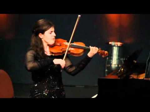 25. MHIVC 2011 - Round 1 - Competitor 4 - Martha Cohen A