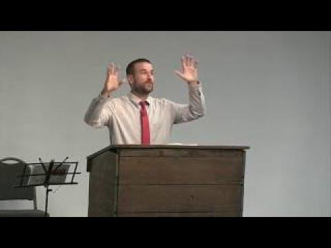 Luke 9 Preached by Pastor Steven L. Anderson