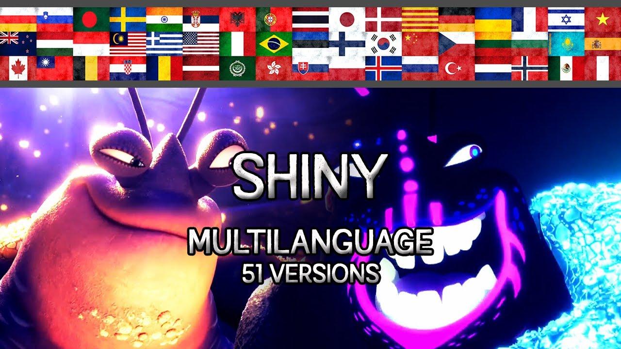 Download Moana/Vaiana   Shiny   Multilanguage   51 versions