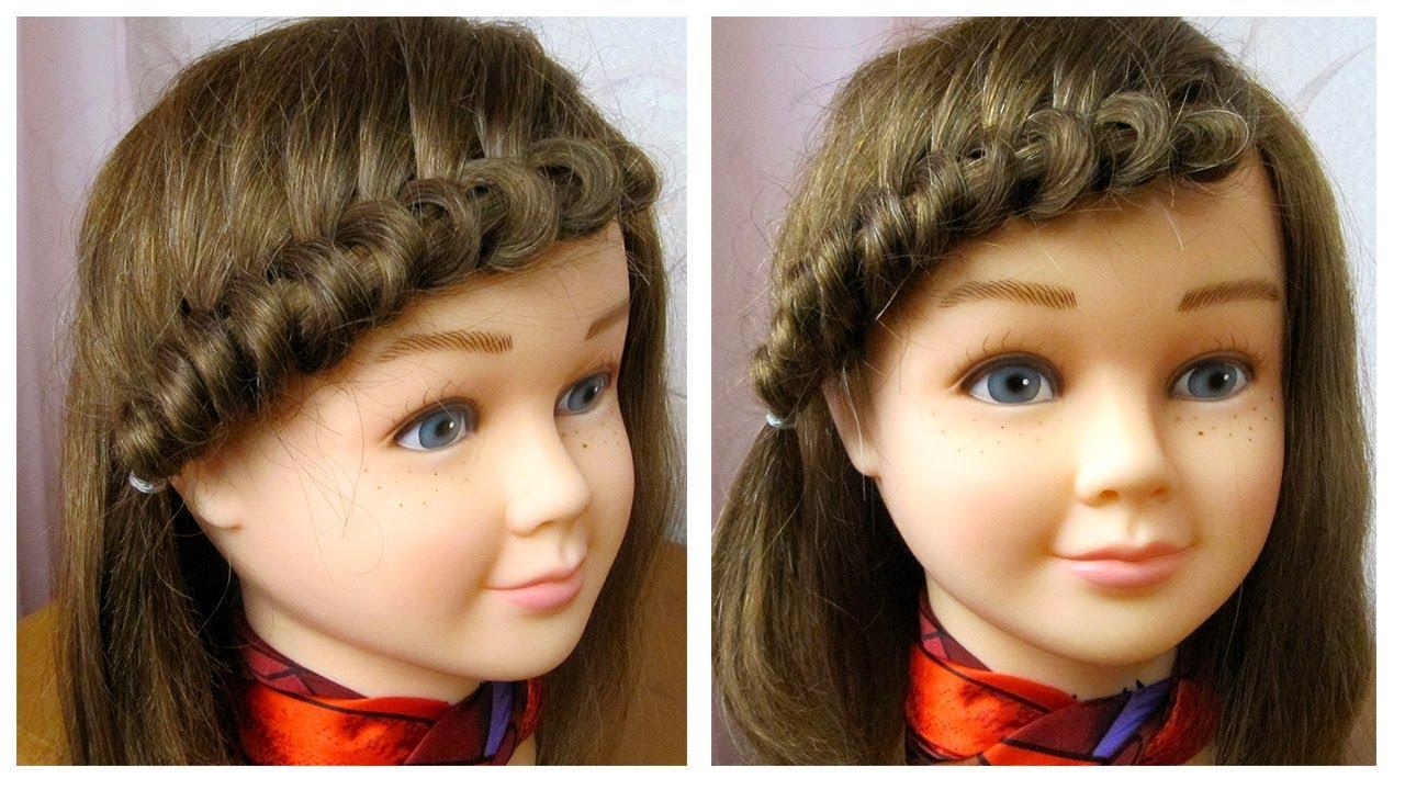 Coiffure Pour Cheveux Court Facile Et Rapide Coiffure Pour Tous