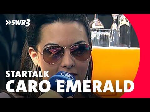 Exklusives Interview Caro Emerald | SWR3 New Pop Festival 2011