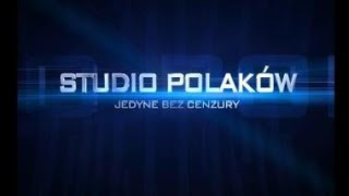 Studio Polaków - Konfrontacja! Konferencja J.Z.Potockiego TVN24 i TVP INFO - obejrzyjcie do końca!!!