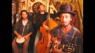 Wille and The Bandits   Mammon   Songs From The Shed Session