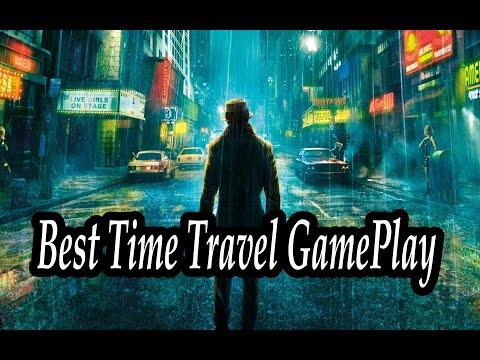 Quantum Break WalkThrough  Part 9 Best Science Fiction GamePlay / Science Fiction Game