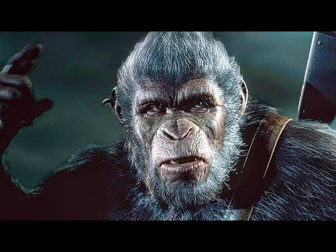 PLANET OF THE APES Last Frontier All Endings - No Commentary
