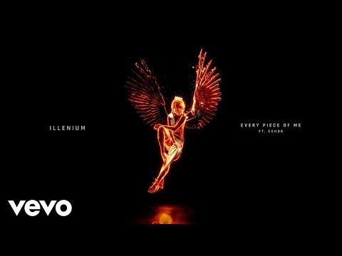 ILLENIUM, Echos - Every Piece Of Me (Visualizer)