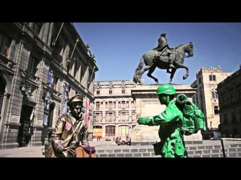 La Ciudad (videoclip oficial)