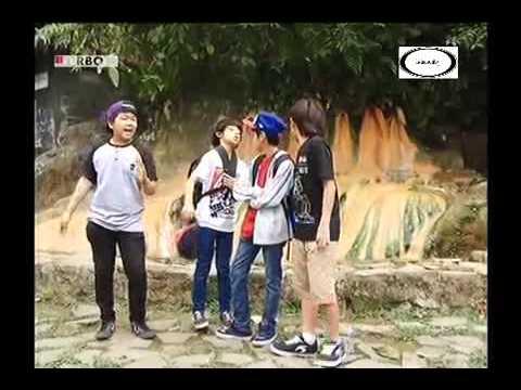 Coboy Junior Lost In Bali.Part 1