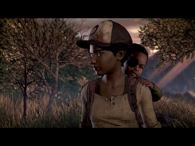 The Walking Dead - The Telltale Series: A New Frontier Video 3