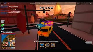 Roblox Robbing the bank Jailbreak (WE FAILED!) part 1