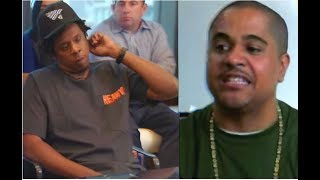 Here's How Jay Z Got Played By Irv Gotti and Why They're Not Friends Today