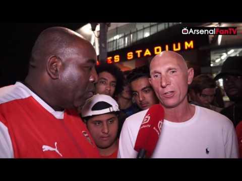 Arsenal vs Chelsea 3-0 | Chelsea Were Frightened Of Arsenal