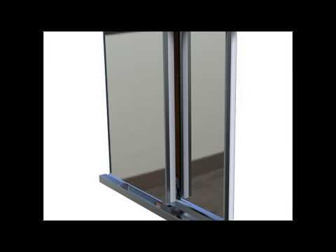 Sliding Door roller for Australia--steel ball bearing, good quality. POM material