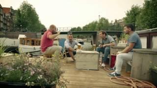 Квартет И по Амстелу, эпизод 9 Идеальный фильм! Квартет И