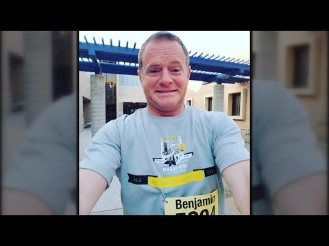 Widow of Man Who Died During 5K: 'Stay Out of the Heat'