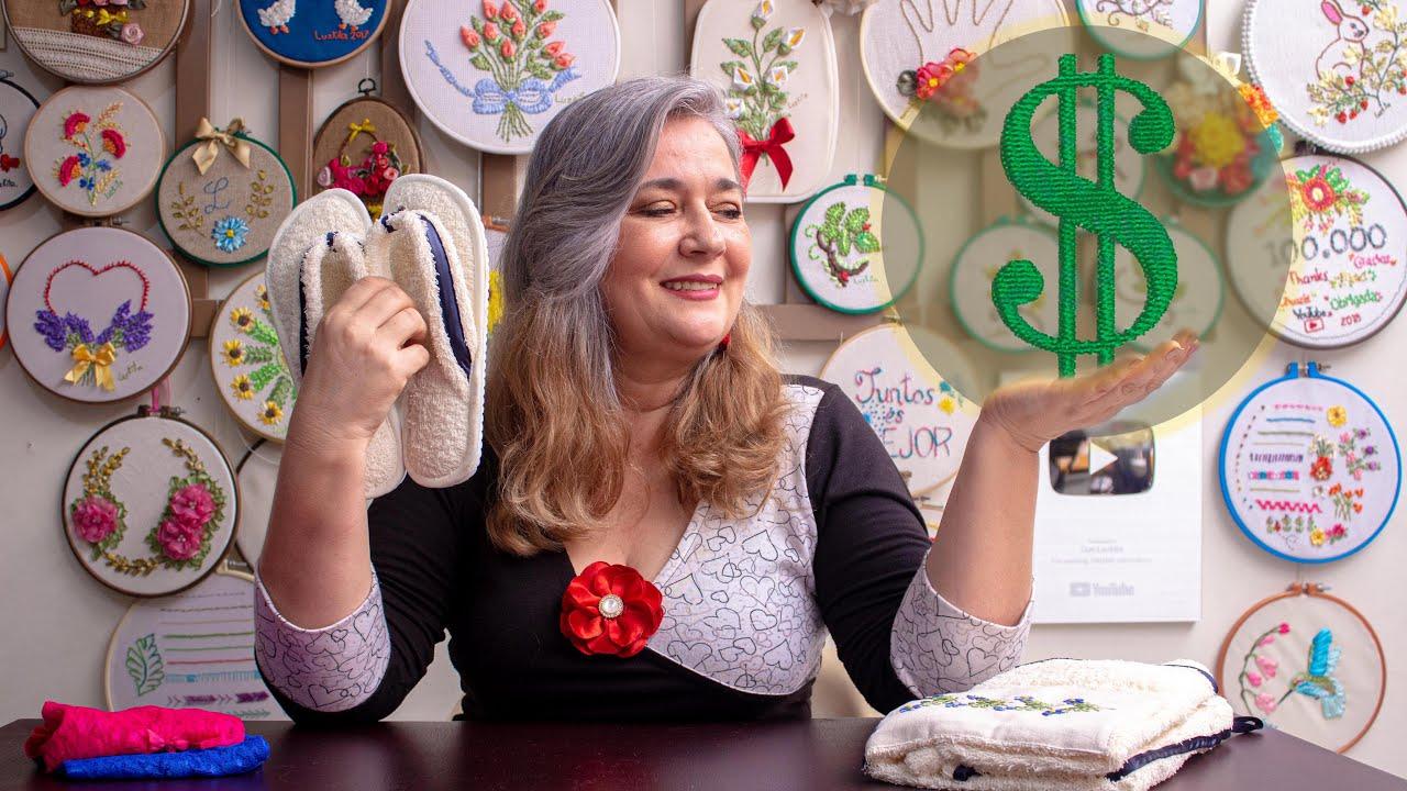 GANA DINERO con tu hobby/Aprende a poner el precio correcto a tus productos y servicios