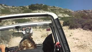 Jeepsafari Mallorca.