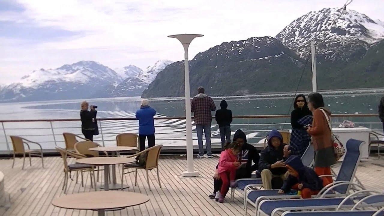 Alaska Inside Passage Cruise June 2013 Doovi