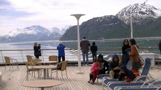 Alaska Inside Passage Cruise - June 2013