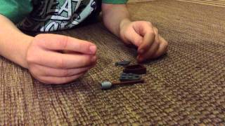 How To Make A Mini - Lego Pirate Ship