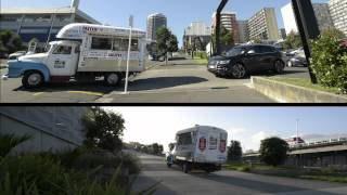 The Food Truck @ TEDxAuckland 2015 video