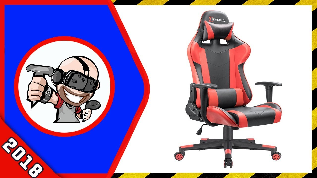 Gaming Chair Cheap Best 100 Gaming Chair Devoko Gaming Chair Racing Style Unboxing Cheap Dxracer Alternative
