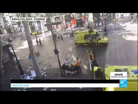 Spain: Latest update on investigation following Barcelona attack claimed by the Islamic State Group