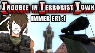 GLP der Dauertraitor! | Trouble in Terrorist Town - TTT | Zombey