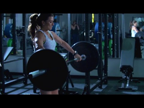 Machines Matter – Featuring Danica Patrick and Rogue Fitness
