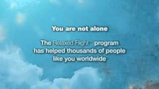 Fear of Flying Help DVD by Captain Katz