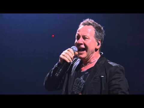 Simple Minds - Belfast Child - Night Of The Proms - With Sinnead O'Connor