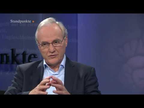 Ernst Fehr - Ökonomische Forschung für eine bessere Welt