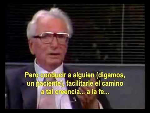 Entrevista al Dr. Viktor Frankl. El sentido de la vida