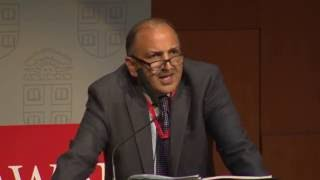 Pratap Mehta - The Global Crisis of Liberal Democracy