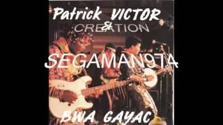 PATRICK VICTOR SEYCHELLES TOUT L ALBUM