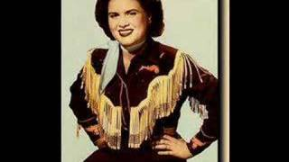 Watch Patsy Cline Back In Babys Arms video