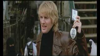 Starsky & Hutch Film Trailer