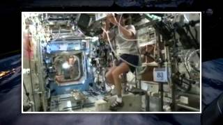 Ten Years Of Research Onboard The ISS, Ten More Years Ahead | Video