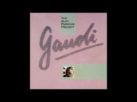 The Alan Parsons Project - Gaudi (Full Album 1987)