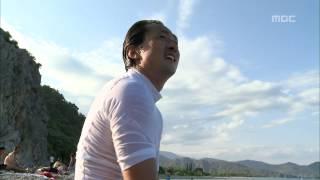 Travel the world - Son Chang-min, Turkey(3) #04, Olympos the beach, 손창민, 터키(3) 올림포