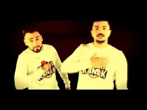 Defkhan & Geeflow - Uçurumda bırakma beni (official video)