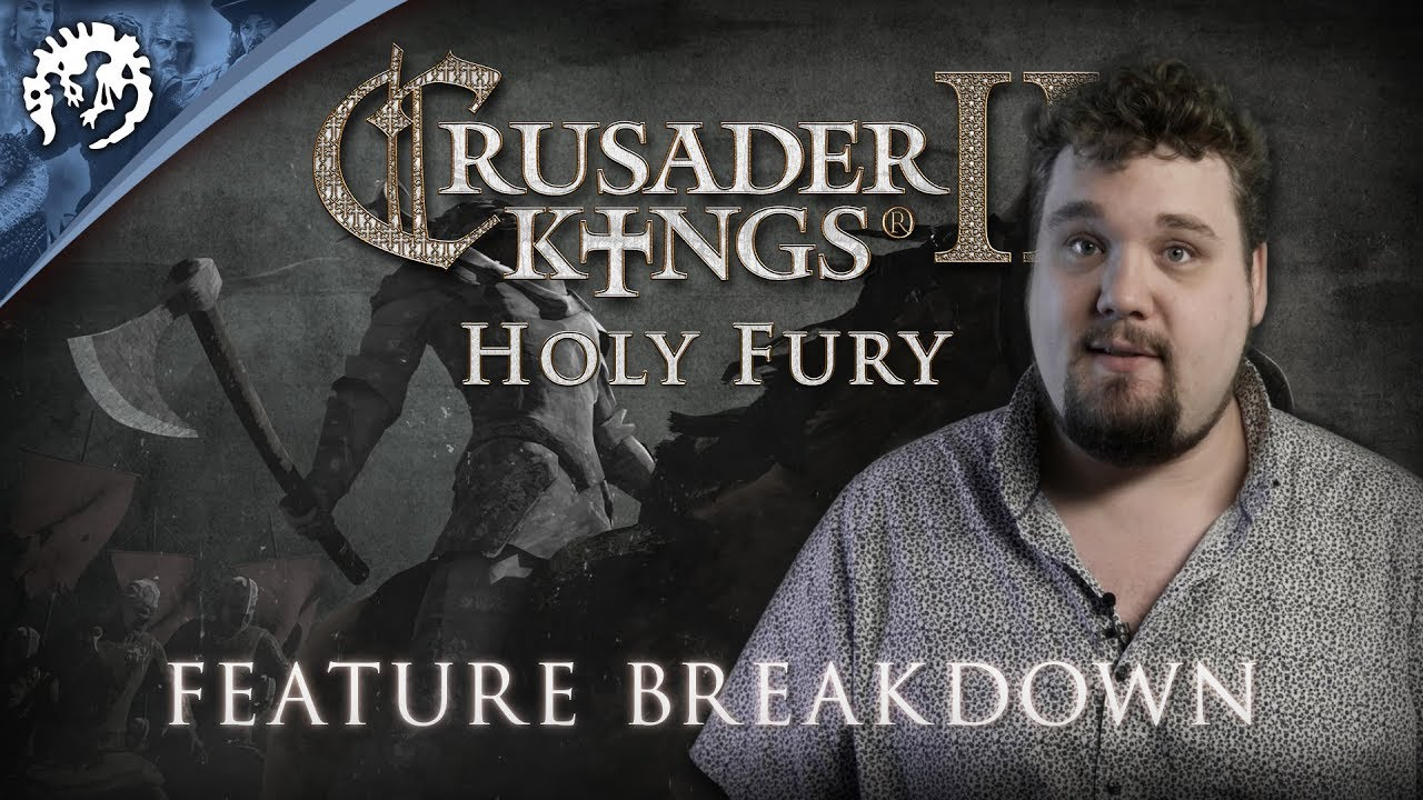Holy Fury - Crusader Kings II Wiki