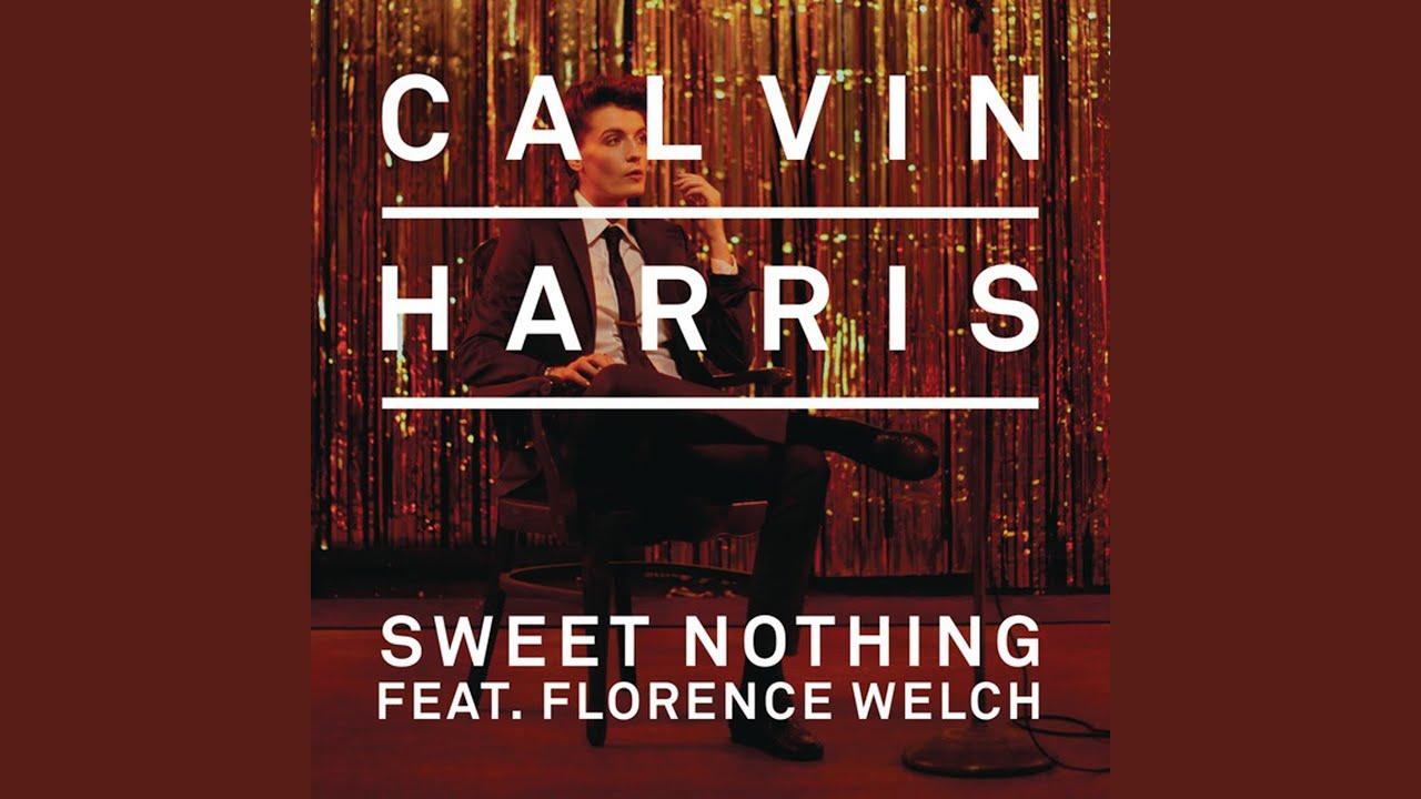 Sweet Nothing Calvin