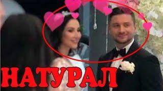Натурал! В Сеть «слили» фото с тайной свадьбы Лазарева!