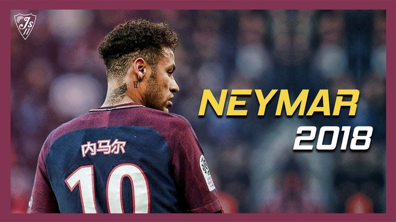 Neymar new 2018 Dribbling, Skills & Goals Show HD |1080p ...